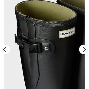 Tall Hunter Rain Boot